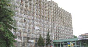 Kanceláře k pronájmu - Kysucká 16 Košice, exteriér 4