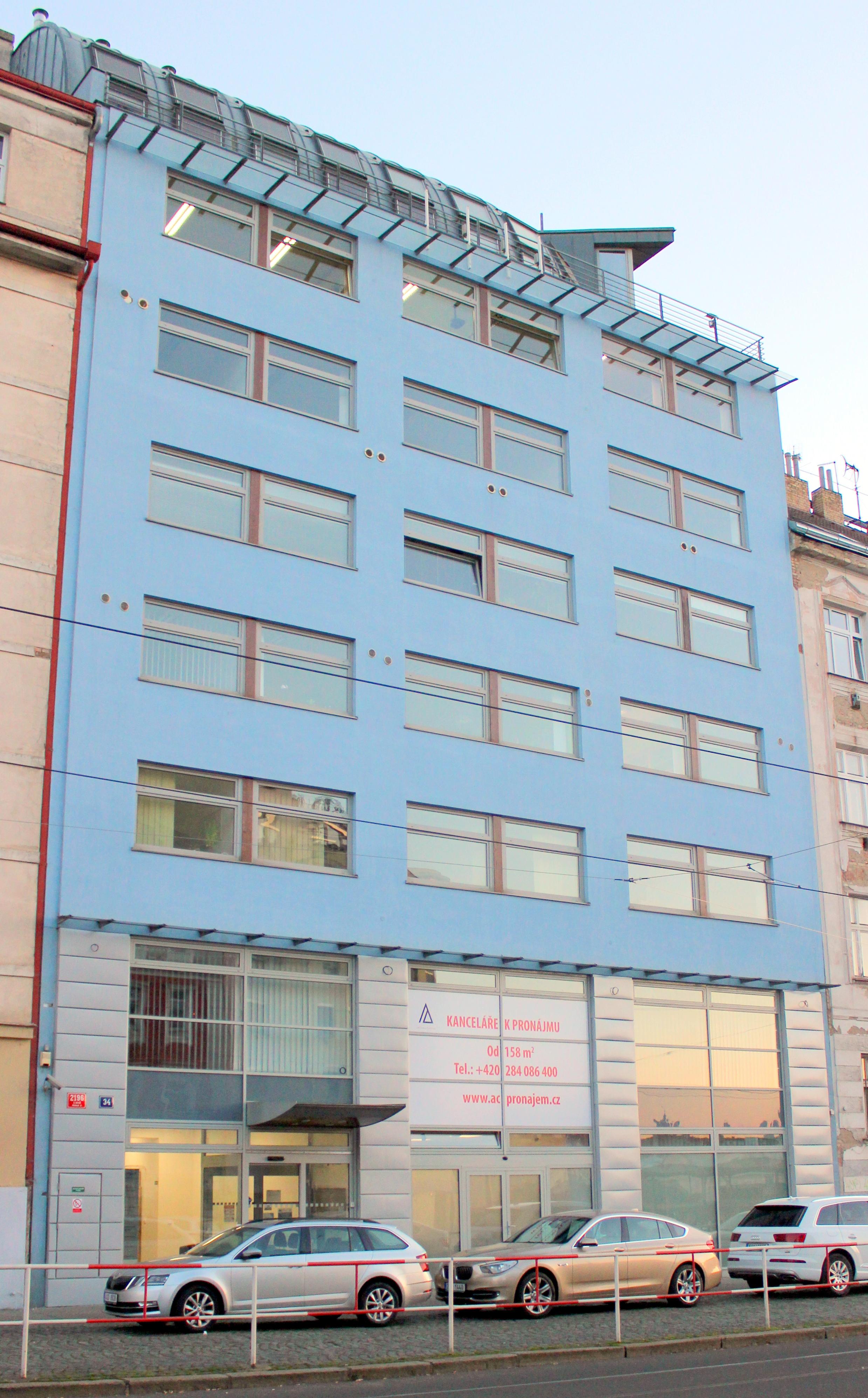 Arcona Property Fund hlásí téměř 100% obsazenost kancelářských prostor v ČR