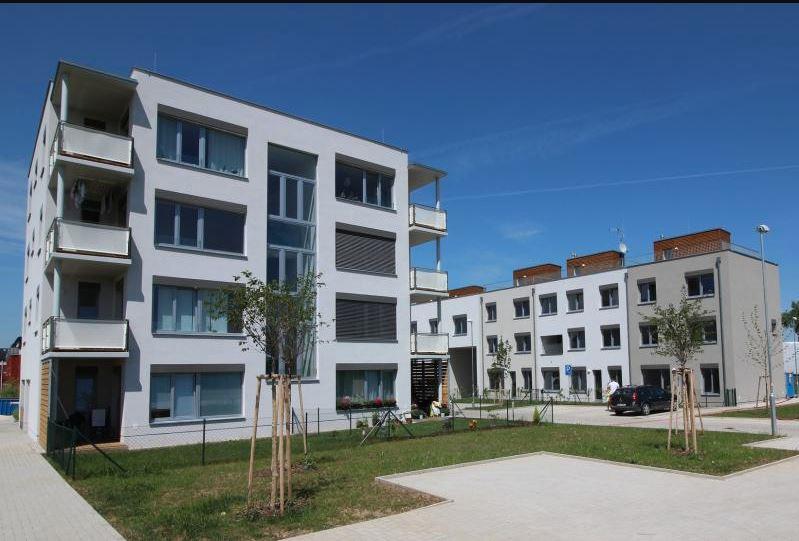Projekt investora Arcona Capital Bydlení Úvaly vstupuje do třetí etapy a nabízí nízkoenergetické rodinné domy